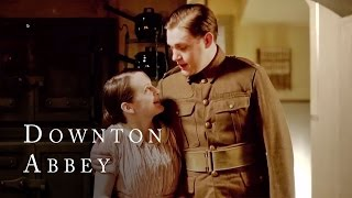 Daisy & William Love Story: Part 1 | Downton Abbey