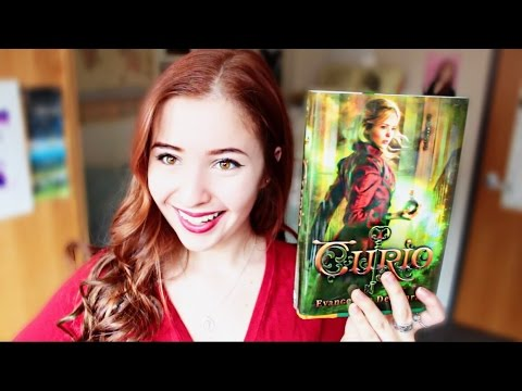 Curio by Evangeline Denmark | Book Review