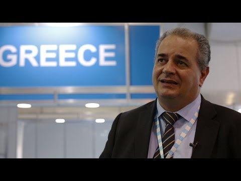 Panos Livadas - Greek National Tourism Organization