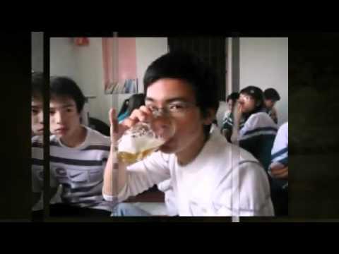 lớp 12A1- Trung học phổ thông Nam Tiền Hải