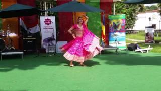 Shakti danse et culture indiennes : danse Bollywood