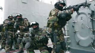 Himnos y Marchas Militares de Chile - Himno Escuela De Grumetes