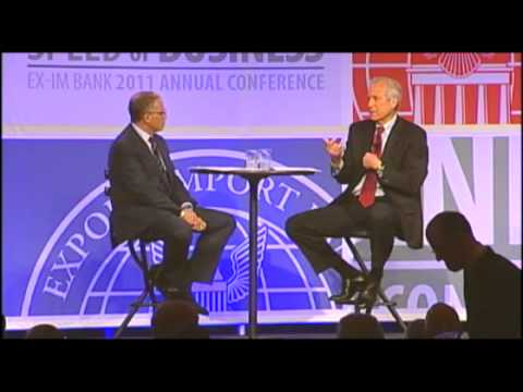 Ex-Im Bank Annual Conference 2011: President's Export Council