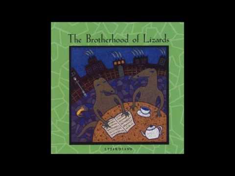 The Brotherhood of Lizards - Lizardland (1989)