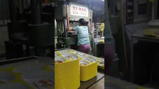 bamboo fiber plate making machine   wyb@yihaodg.com.cn