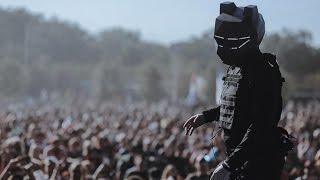 Black Tiger Sex Machine - Halloween 2016 Video Recap
