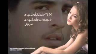 YouTube   Sardar ali Takkar Sad new Pashto Song with lyrics Da Adam Da Nazar Tool Day  PASHTO NEW SONG 2011