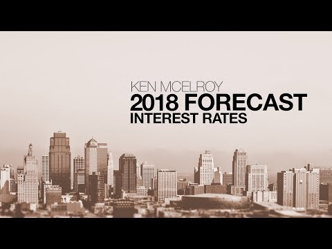 Why Choose a Fixed Rate Mortgage in 2018 - Ken McElroy - Rich Dad Advisor