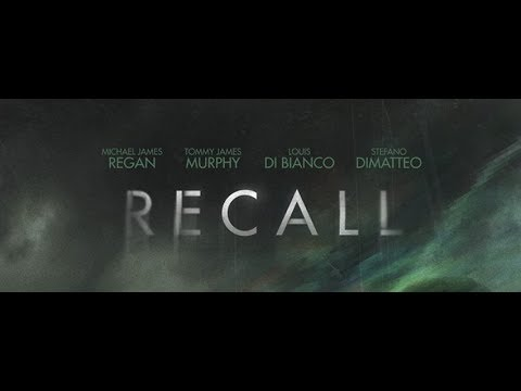 Recall - Official Trailer (2018) Michael James Regan, Tommy James Murphy - Crime/Drama HD