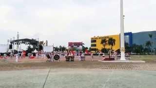 Video Bahana barelang drum corps'20 dancing queen - panah asmara download MP3, 3GP, MP4, WEBM, AVI, FLV Juli 2018
