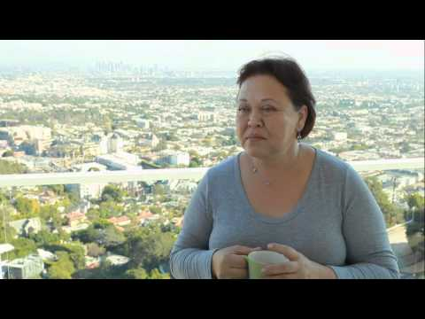 Amy Hill  Part 1: On Being a MultiRacial Actress
