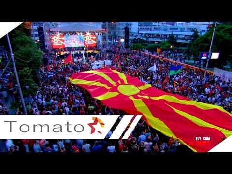 VMRO-DPMNE 18.05.2015