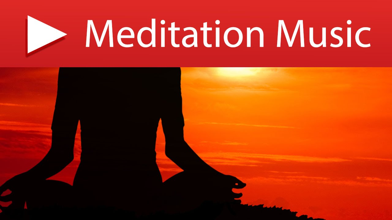 1 Hour Yoga Music To Learn To Meditate And Music For Concentration Youtube