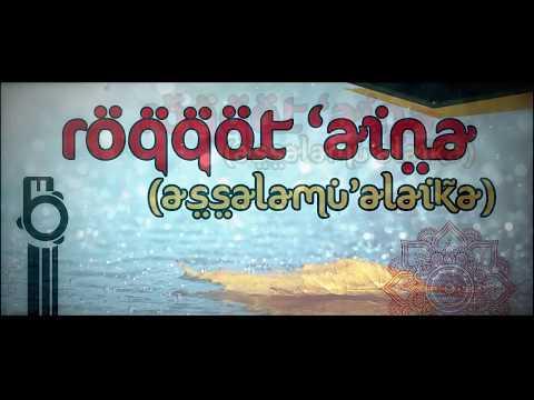 Roqqot 'Aina (Assalamu'alaika) - Karaoke | Lirik dan Terjemahan - Music Cover