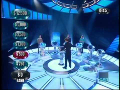 "Gerald Kern of Arlington, Texas Wins ""The Weakest Link Gameshow"""