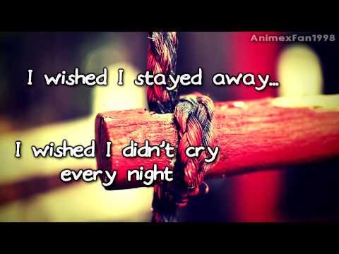 Teairra Mari || Stranger || Lyrics || HD