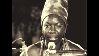 Nina Simone – Four Women