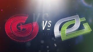 Video CG vs OPT - NA LCS Week 7 Day 1 Match Highlights (Spring 2018) download MP3, 3GP, MP4, WEBM, AVI, FLV Juli 2018