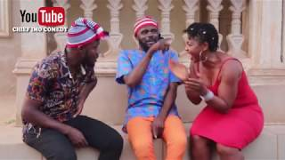 Chief Imo and His In-Law Okwu na Uka Episode 32 - Chief Imo Comedy