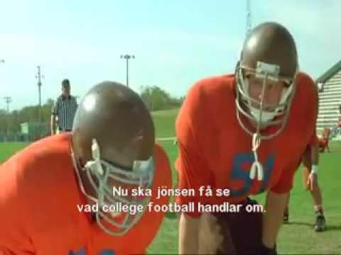 best college football player (bobby boucher)