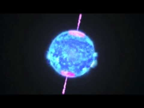 Super Giant Blue Star Supernova Explosion
