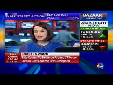 Top 10 Stocks to Watch Out for | 14th Dec | Morning Call | CNBC TV18