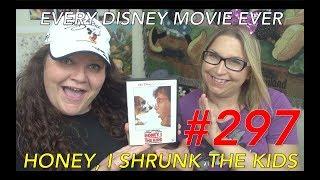 Every Disney Movie Ever: Honey, I Shrunk The Kids