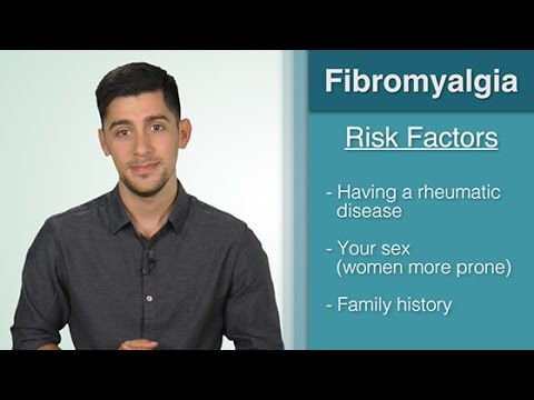 What Is - Fibromyalgia?