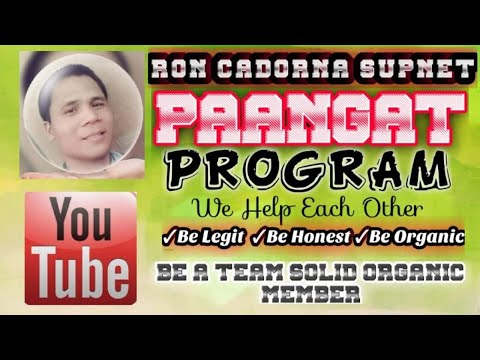 """John 13:14 """"Love one Another"""" Be Honest, Be Patient, Be Organic & Be Legit (Monetized LS 015)"""