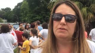 Grève du personnel hospitalier à Pau :