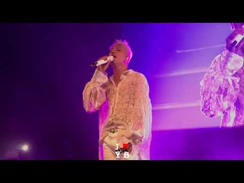 170908 TAEYANG - DARLING @ WHITE NIGHT IN DALLAS
