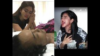 Video Dewi Persik Histeris! LIVE Phone! Pesan Terakhir Jupe  Sebelum Julia Perez Meninggal Dunia download MP3, 3GP, MP4, WEBM, AVI, FLV Juli 2018