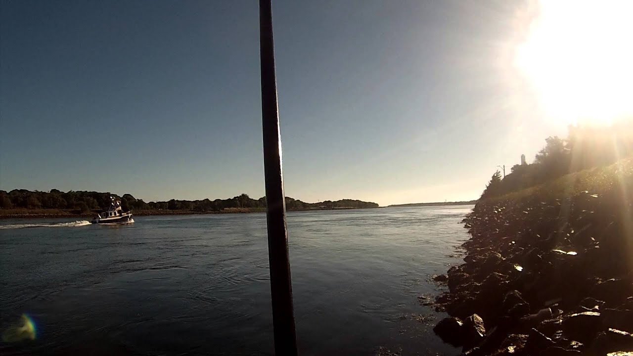 Cape cod canal fishing fall striper 2015 youtube for Cape cod canal fishing report