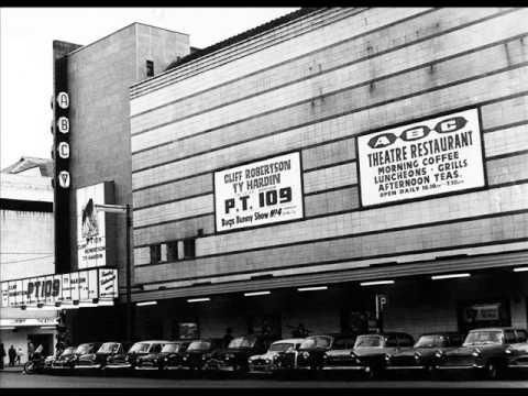 OLD CINEMAS OF NORTHERN IRELAND