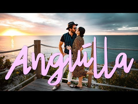Four Seasons Anguilla 2019 Caribbean Island Life Travel VLOG