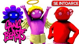Gang Beasts se INTOARCE !