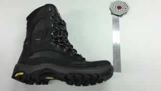 Обзор ботинки Redrock m.11433