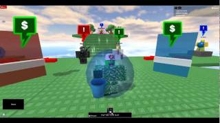 supermario346's ROBLOX video