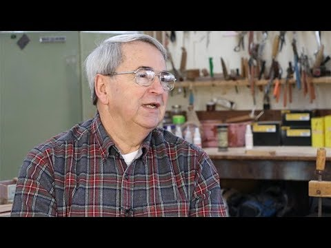 The Highland Woodworker, Episode 22