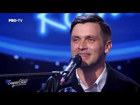 Artiom Topal l-a făcut mândru pe Carla's Dreams că este din Moldova | SUPERSTAR 2021 - Видео онлайн