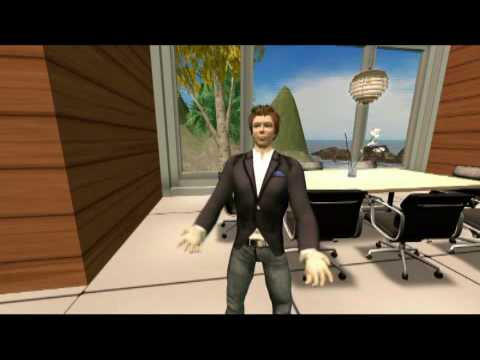 Mark Kingdon - Chief Executive Officer Linden Lab