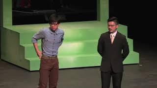 Publication Date: 2020-05-13 | Video Title: 2012 天水圍香島中學十週年音樂劇