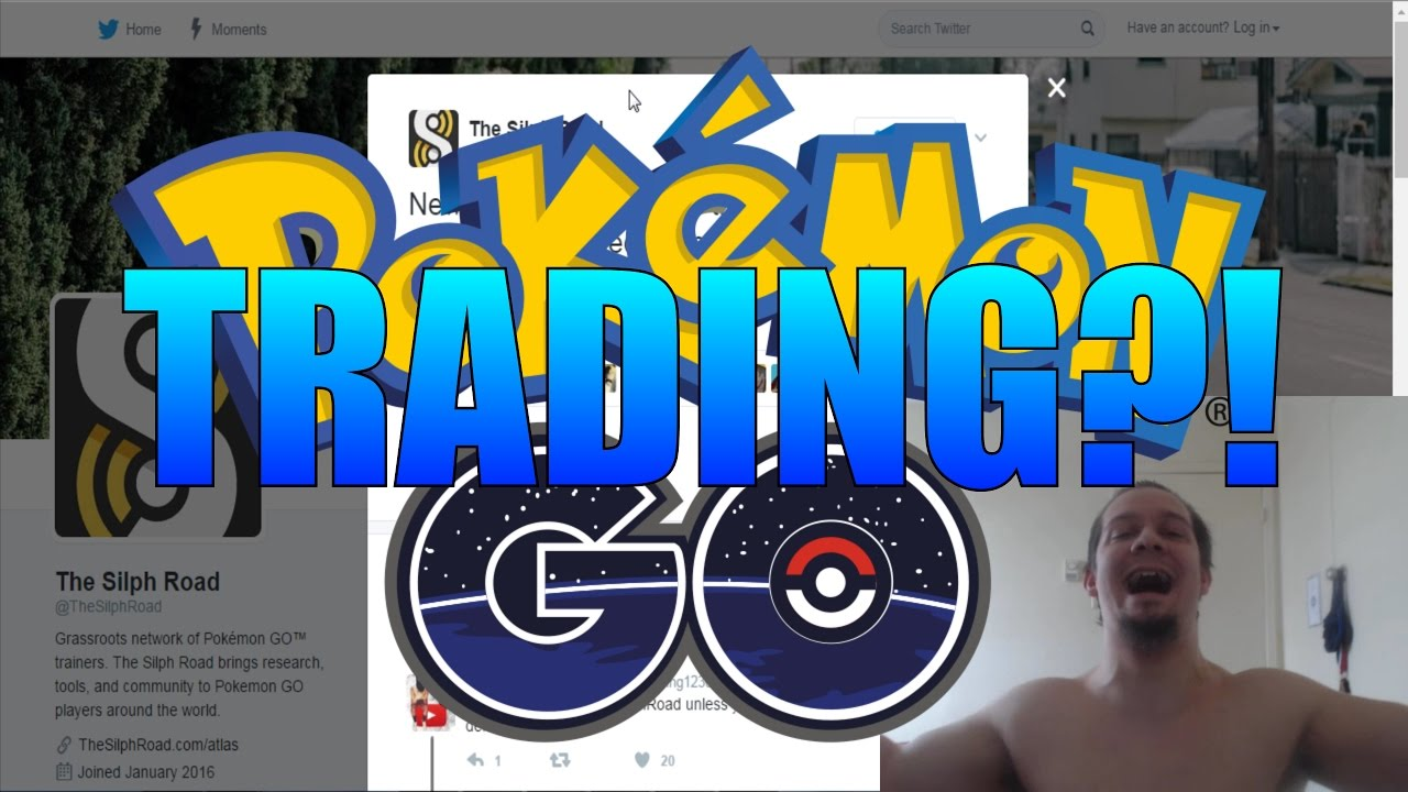 HUGE Pokemon Go Updates To Come! TRADING Next To Be Added? SHIRTLESS  MANIAC'S A BAD GUY!