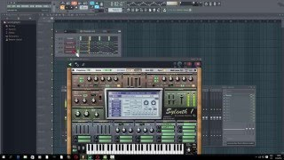 [EASY] - FL Studio 12 - Electro House Tutorial - 2016