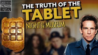 Video How EXACTLY Does the Tablet Work? - Night at the Museum [Theory] download MP3, 3GP, MP4, WEBM, AVI, FLV Maret 2018