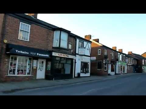 Holmes chapel 1 cheshire by youtube for Chesire house