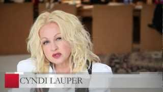 Cyndi Lauper - A Memoir