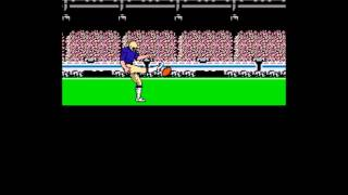 Repeat youtube video Tecmo Super Bowl version of 2015 Michigan State miracle win over Michigan