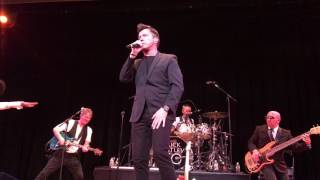 Rick Astley - Together Forever (Live at Town Hall, NYC 10/6/2016)