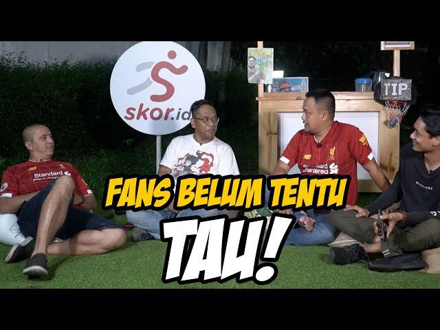 Fans Liverpool Nyerah Dapat Pertanyaan Ini!!! | Warung Skor